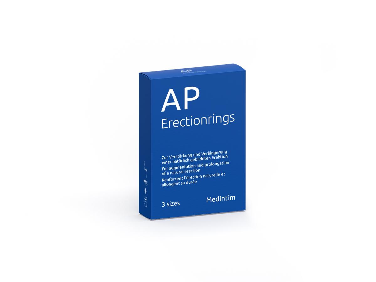 AP Erektionsringe