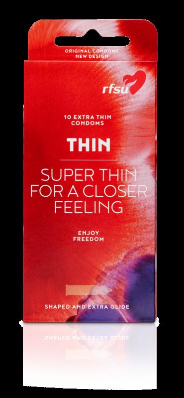 THIN | Extra Thin Condoms
