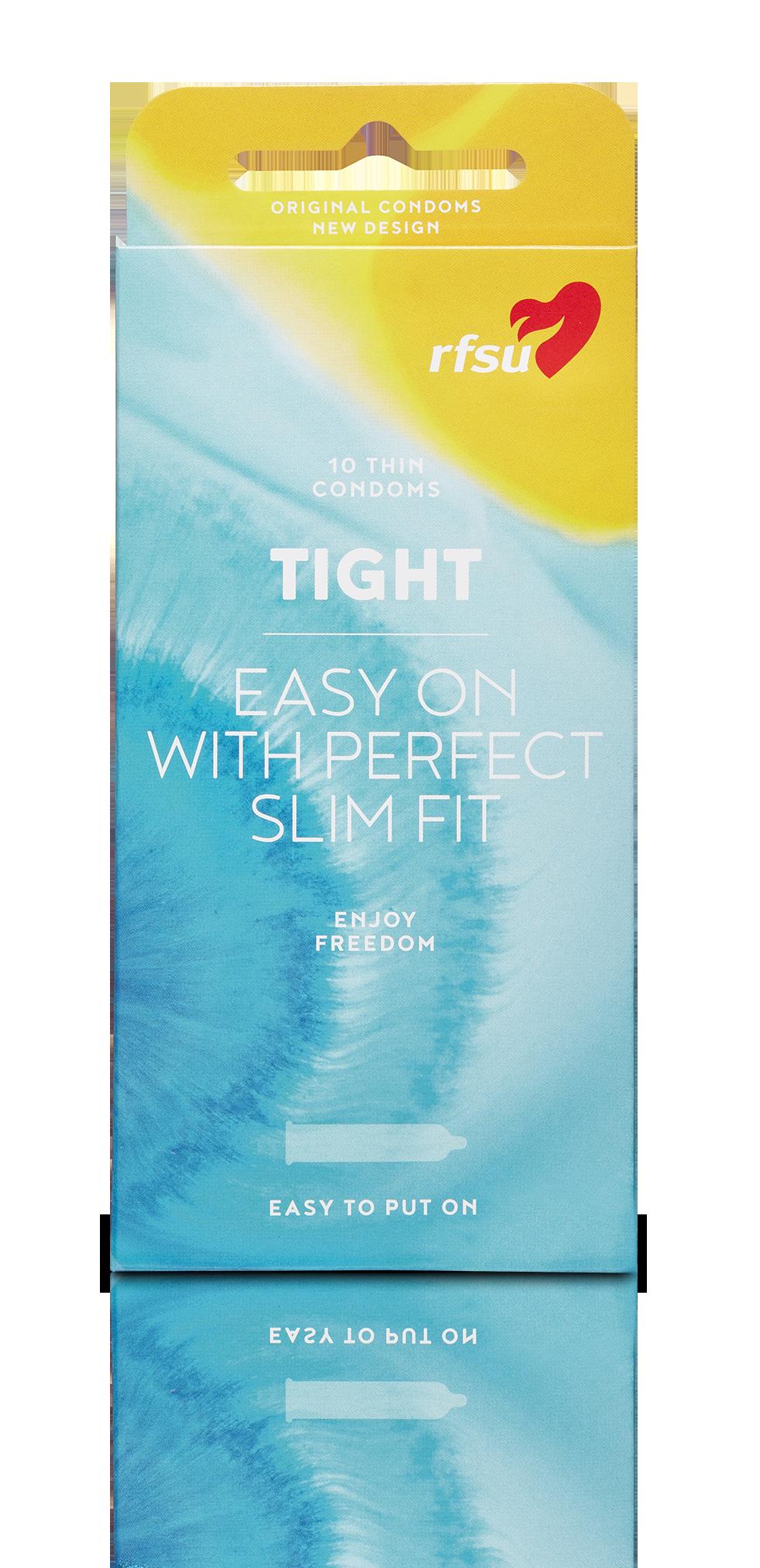 TIGHT | Thin Condoms